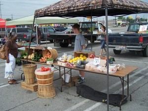 Freedom Farmer's Markets East & West